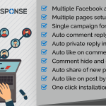 A FB Inboxer Add-on : Facebook Auto Comment/Private Reply & Like/Share for Full Page – PageResponse