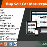 Buy Sell Car Marketplace Script – Carbiz