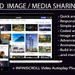 Advanced Image, Gif and Video Sharing Script – Avidi Media