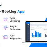 Multipurpose Booking App – Bookify
