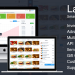 A Smart Point Of Sale System – Larapos