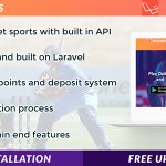 Fantasy Cricket Laravel Software – MeloSports