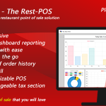 The Rest-POS – Fast, easy and secure restaurant point of sale solution – POS-Igniter