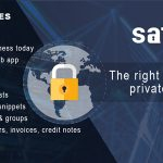 The right way to share private information – SafeShare