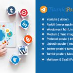 Start Growing Your Social Media Presence Now – TitanicPoster