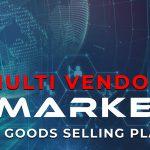 Digital Goods Selling Platform – eMarket