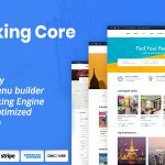 Booking Core – Ultimate Booking System