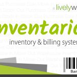 Inventario – Inventory & Billing Management Application