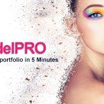 ModelPRO – Fashion and Model Portfolio Management System