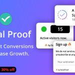 Skyrocket Conversions & Growth ( SaaS Platform ) – Social Proof