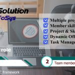IT Firm Solution