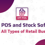 Retail POS and Stock Software – Off POS