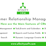 Xfinity CRM – Designed for Small Business Management