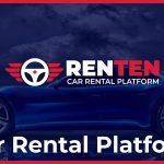 Car Rental Platform – Renten