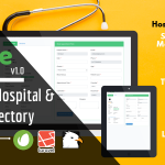 Powerful Hospital & Doctor Directory – iCare