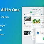 Facebook All-In-One
