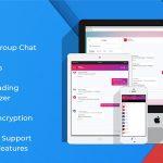 Chat room script – Grupo Pro