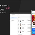 Brand Awareness Suite – Link Pages