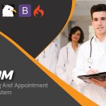 Diagnostic Management System With CMS – Ramom