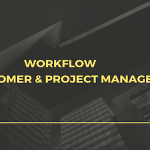 Project Management System – Workflow