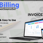 Invoicing System – Smart Billing