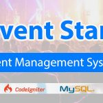 Event Management And Administration System – Event Star