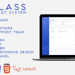 Ticket Support System – MiniClass