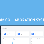 Team Collaboration System – Shipboard