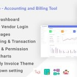 Accounting and Billing Tool – AccountGo