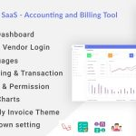 Accounting and Billing Tool – AccountGo SaaS