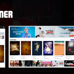 Movie & TV Show Download and view script Theme – Corner