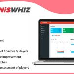Tennis Project Management Tool – TennisWhiz