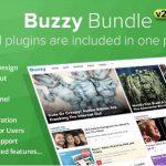 Buzzy Bundle – Viral Media PHP Script