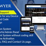 MyLawyer – Dynamic Lawyer Directory PHP Script