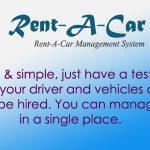 Rent A Car – Pro PHP Script