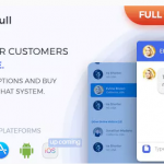 Chatbull Expo – Live Chat Support System